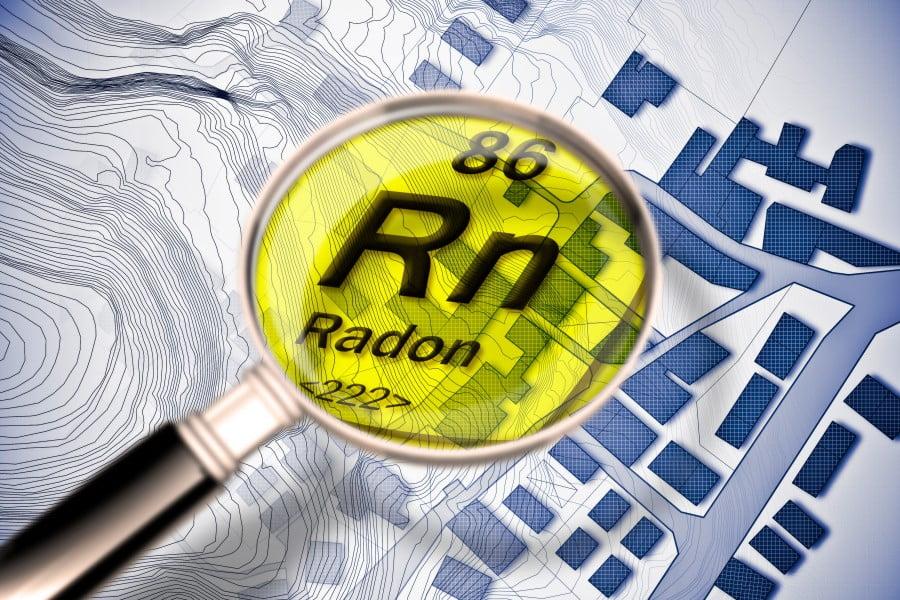 Radon - Keli AS