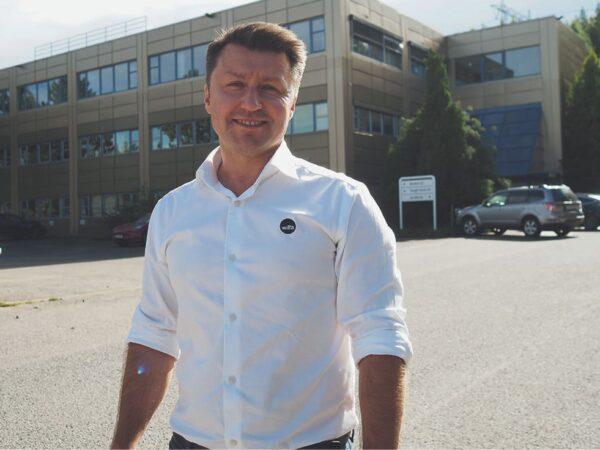 Varmepumper fra Wilfa får 7 års garanti - Keli AS