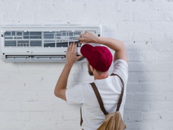 Service på varmepumpe - Keli AS