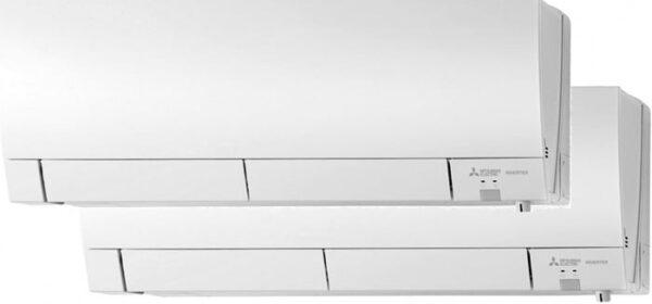 Mitsubishi Duo 6400 m/ 2x FH25 - Keli AS